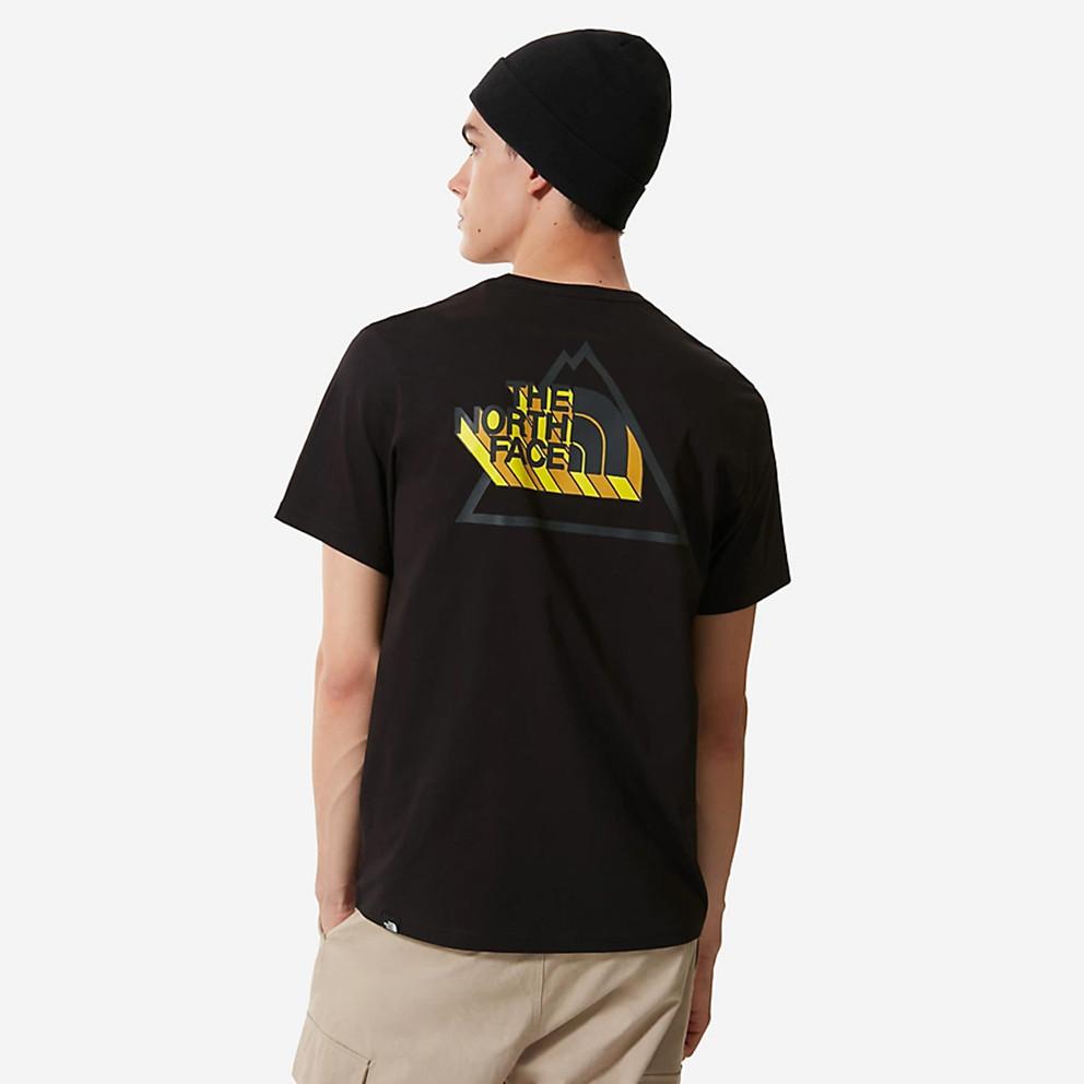 The North Face Threeyama Men's T-shirt
