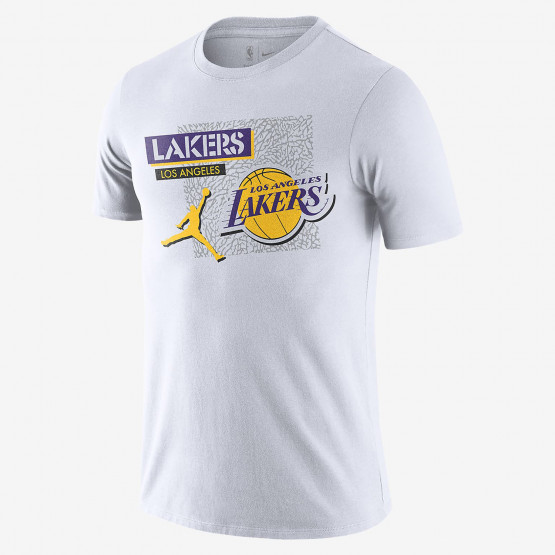 Nike Los Angeles Lakers Men's T-Shirt
