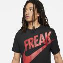 "Nike Dri-FIT Giannis ""Freak"" Men's Basketball T-Shirt"