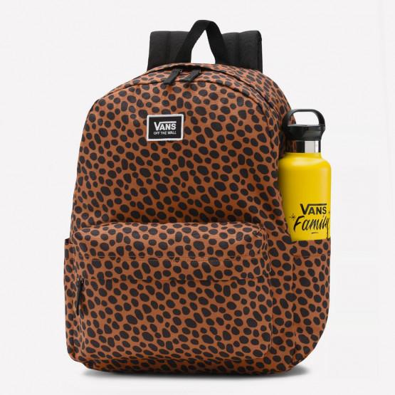 Vans Wm Old Skool H20 Animal Women's Backpack 22L