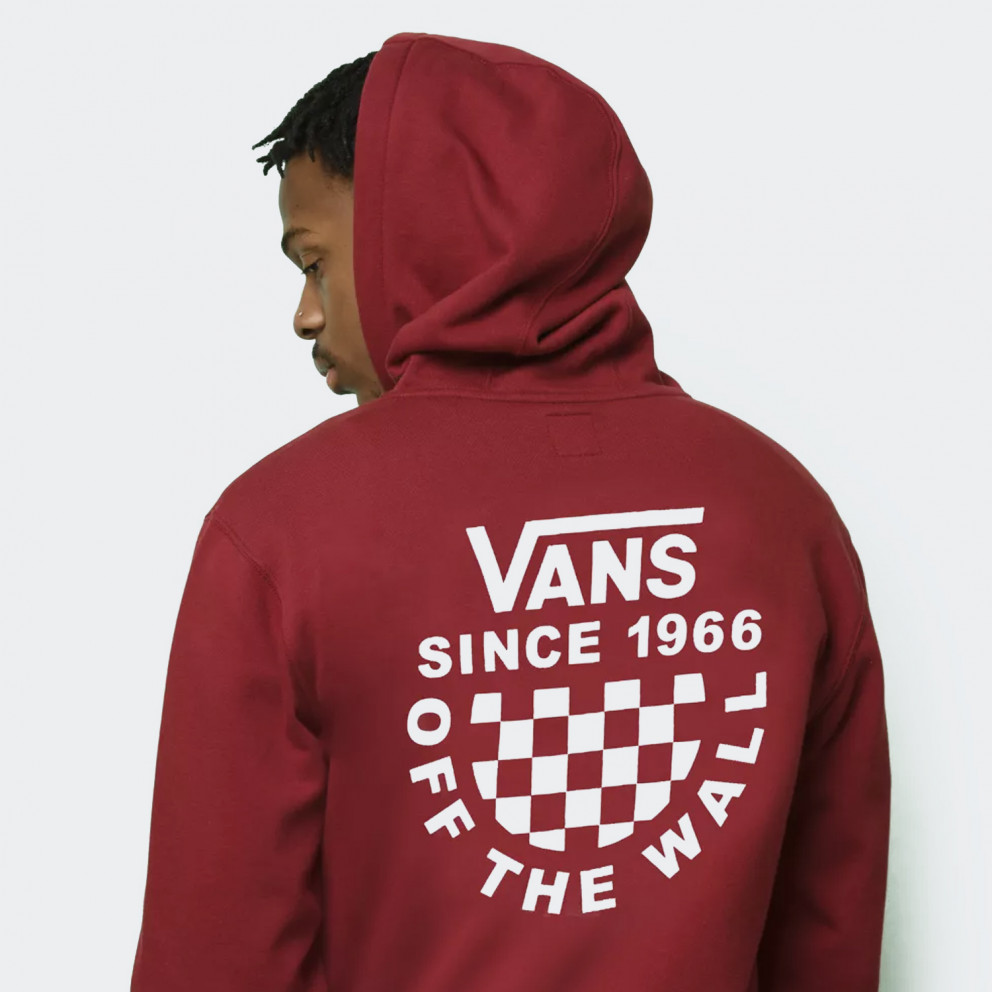 Vans Have A Good Vans Men's Hoodie