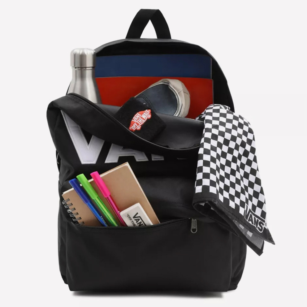 Vans Old Skool Drop V Port Royal Men's Backpack 22 L