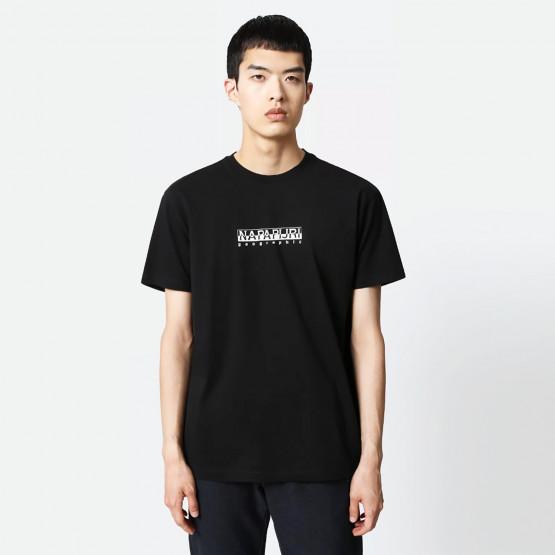 Napapijri S-Box Men's T-shirt