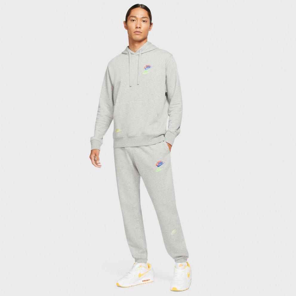 Nike Sportswear Essentials+ Ανδρική Φόρμα