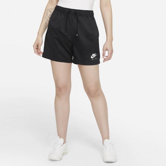 Nike Air Woven Ψηλόμεσο Γυναικείο Σορτς