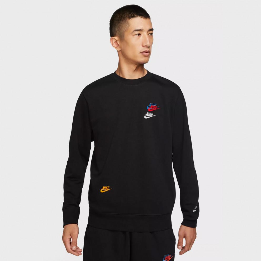 Nike Sportswear Essentials+ Ανδρικό Φούτερ