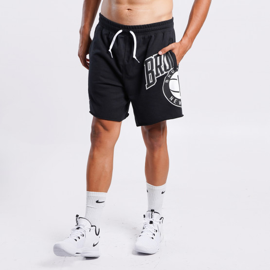 Nike NBA Brooklyn Nets Courtside Men's Shorts