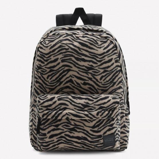Vans Deana Iii Zebra Backpack 22L