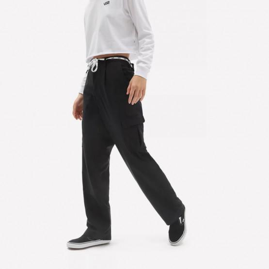 Vans Shoe Lace Women's Cargo Pants