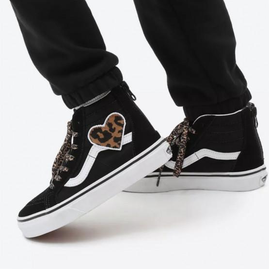 Vans Sk8-Hi Zip Leopard Παιδικά Παπούτσια
