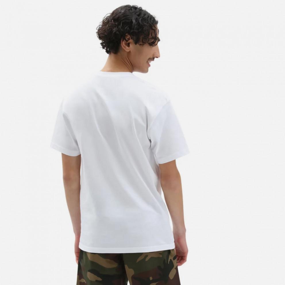 Vans Full Patch Ανδρικό T-shirt