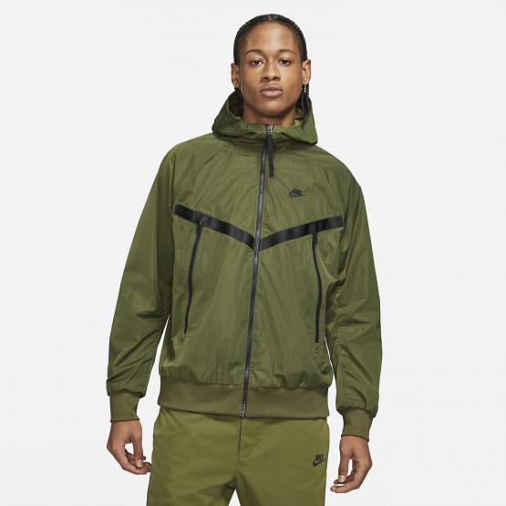 Nike Sportswear Premium Essentials Ανδρικό Αντιανεμικό Μπουφάν