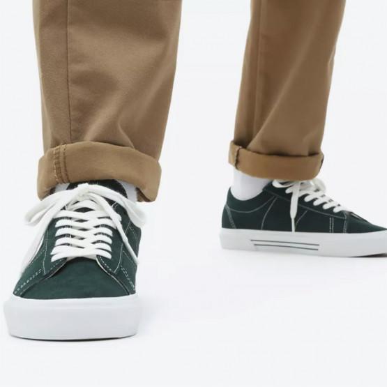 Vans Sid Suede Unisex Shoes