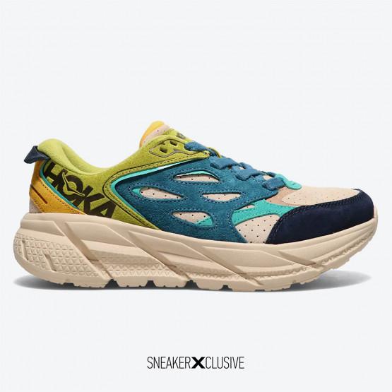 Hoka Clifton L Suede Men's Lifestyle Shoes