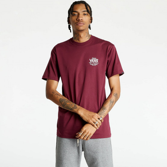 Vans Holder St Back Print Men's T-shirt