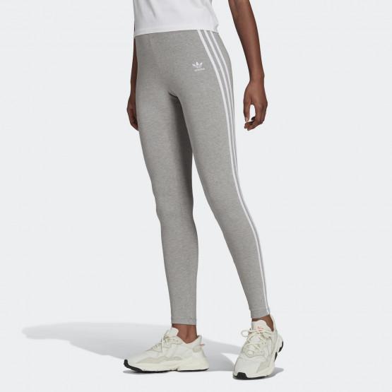 adidas Originals 3 Stripes Γυναικείο Κολάν