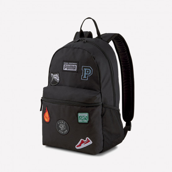 Puma Patch Unisex Backpack