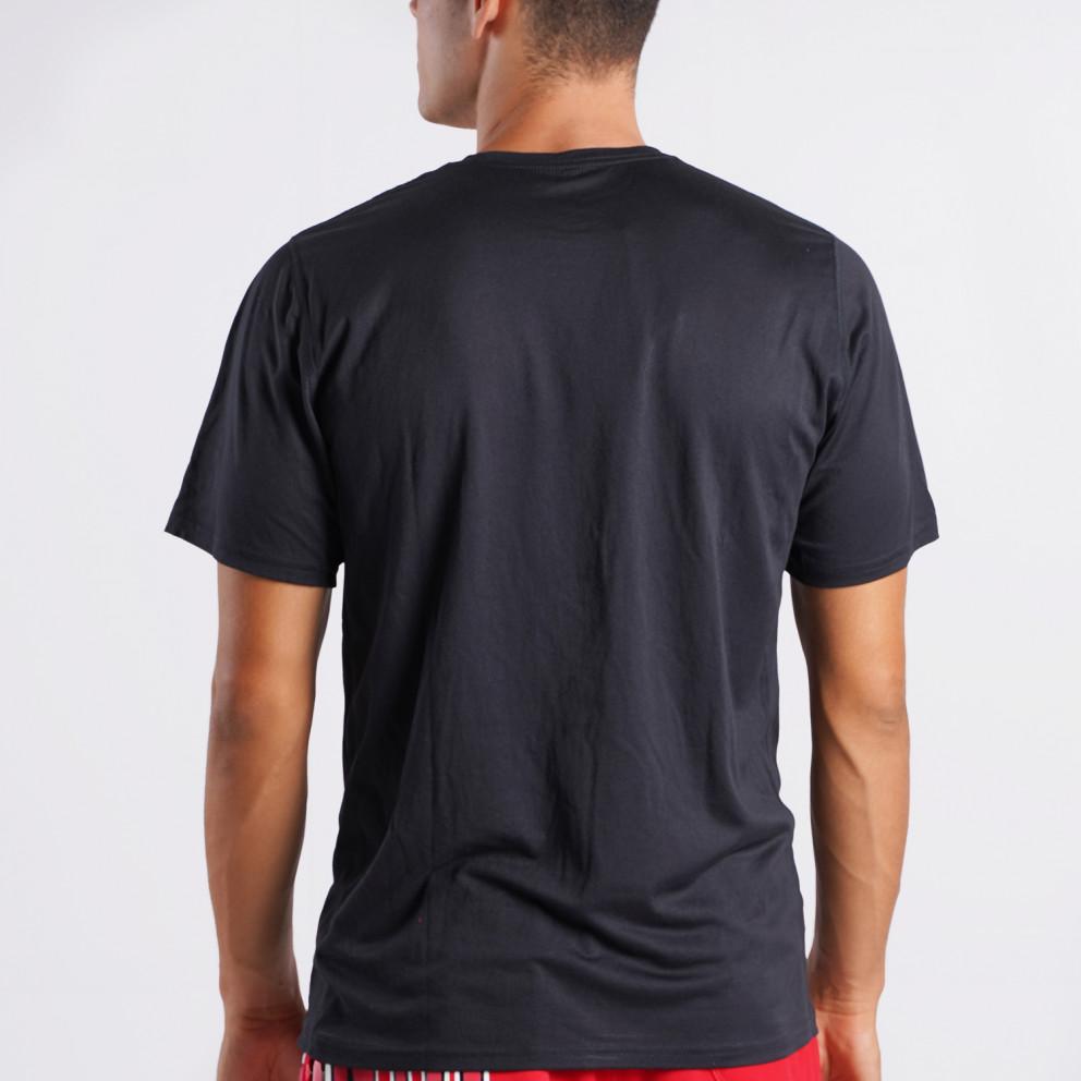 Nike NBA Brooklyn Nets Dri-FIT Men's T-Shirt