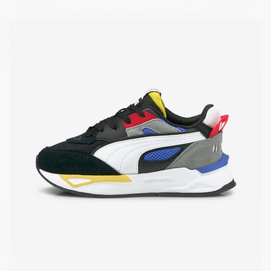 Puma Mirage Sport Remix Παιδικά Παπούτσια