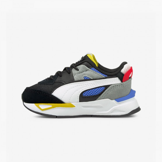 Puma Mirage Sport Remix Βρεφικά Παπούτσια