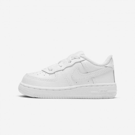 Nike Force 1 LE Βρεφικά Παπούτσια