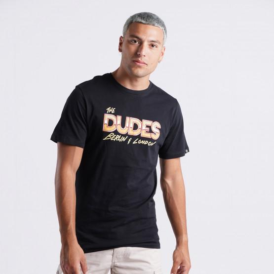 The Dudes Metal Ανδρικό T-Shirt