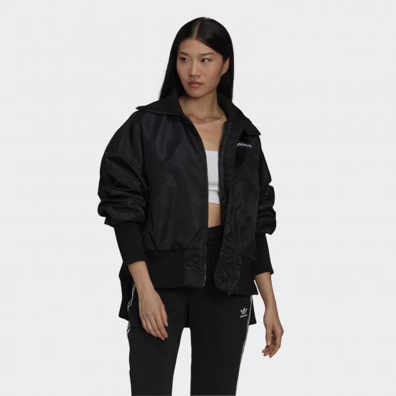 adidas Originals Elongated Rib Bomber Women's Jacket