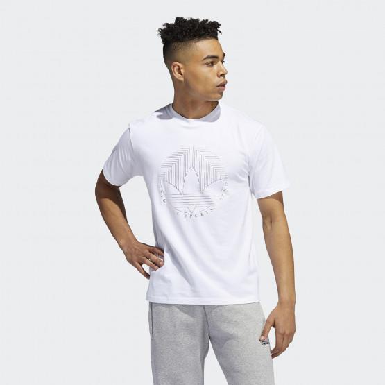 adidas Originals Trefoil Deco Men's T-Shirt