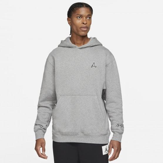 Jordan Essentials Fleece Men's Pullover Jacket