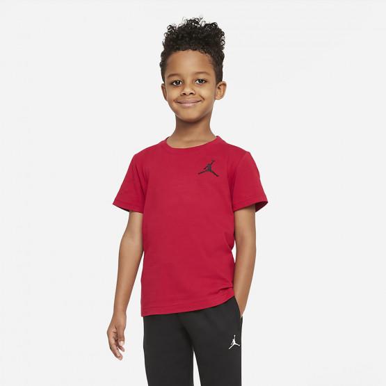 Jordan Jumpman Air Παιδική Μπλούζα