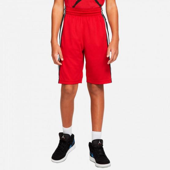 Jordan Air Παιδικό Σορτς για Μπάσκετ
