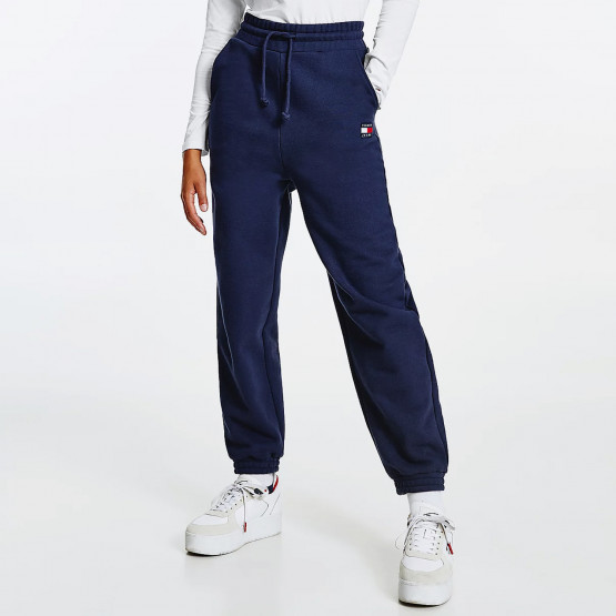Tommy Jeans Relaxed Badge Women's Sweatpants