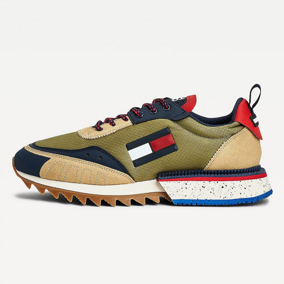 Tommy Jeans Cleat Men's Shoes