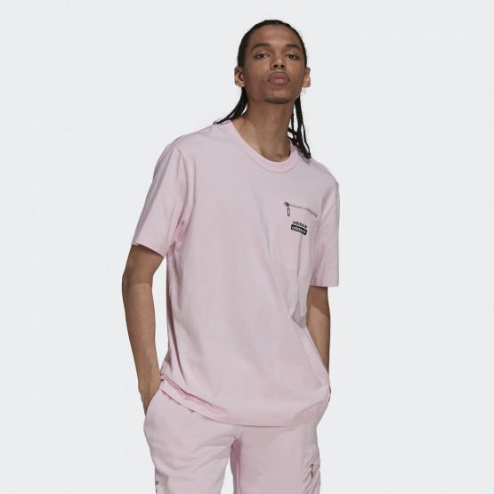 adidas  Originals  R.Y.V. Men's T-Shirt