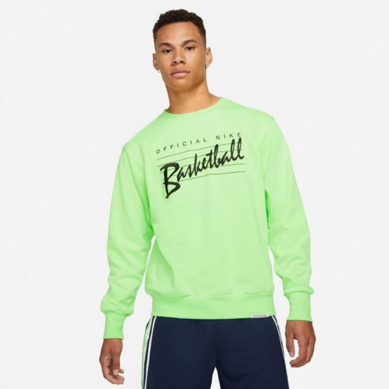 Nike Dri-FIT Standard Issue Men's Sweatshirt
