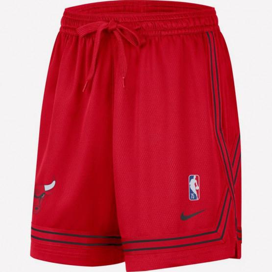 Nike NBA Chicago Bulls Courtside Women's Basketball Shorts