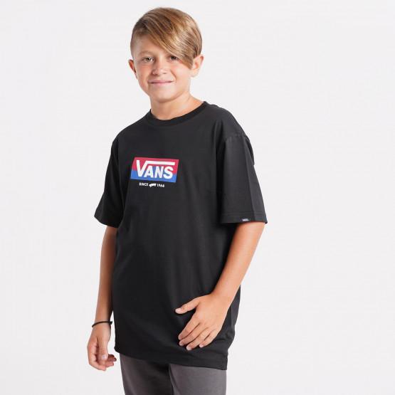 Vans Easy Logo Παιδικό T-shirt