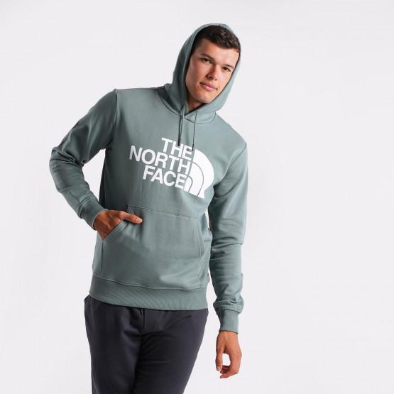 The North Face Standard Ανδρική Μπλούζα με Κουκούλα