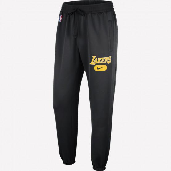 Nike Dri-FIT NBA Los Angeles Lakers Spotlight Men's Track Pants
