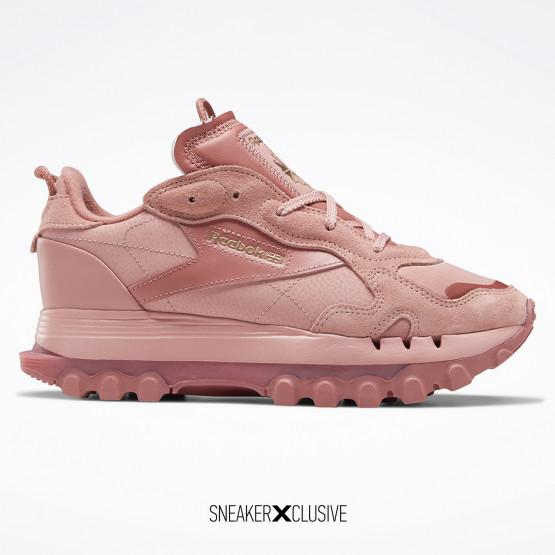 Reebok Classics x Cardi B CL Women's Shoes