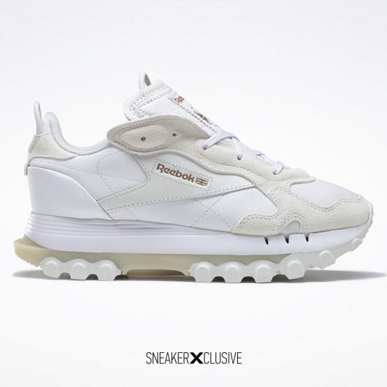 Reebok Classics x Cardi B CL Γυναικεία Παπούτσια