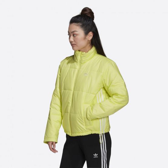 adidas Originals Women's Short Puffer Jacket