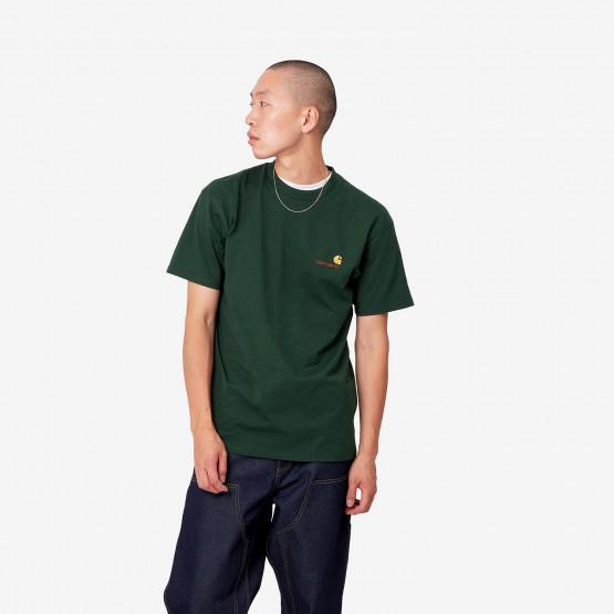 Carhartt WIP American Script Men's T-Shirt