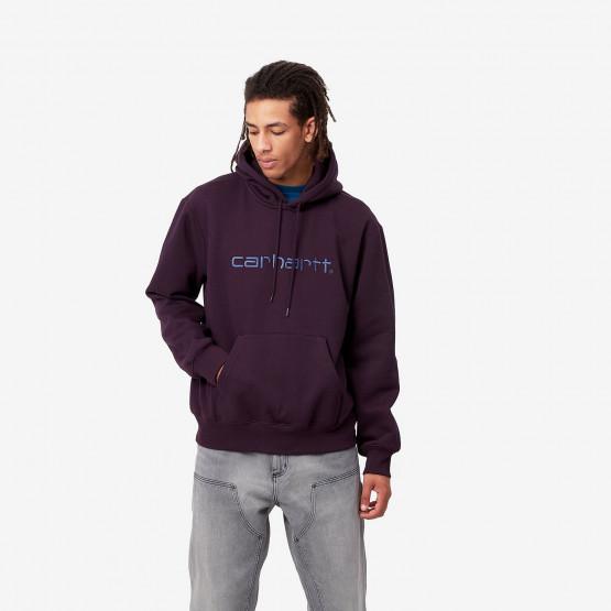 Carhartt WIP Men's Hooded Sweatshirt