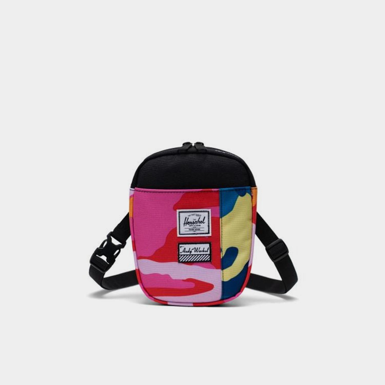 Herschel Andy Warhol Cruz Τσάντα Χιαστί 0.5L (9000091302_56008)