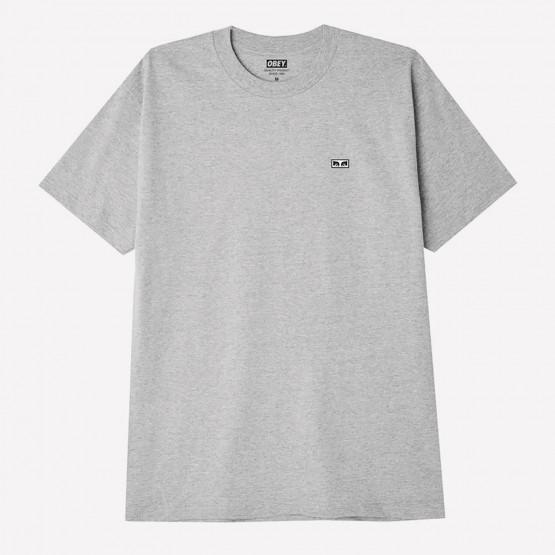 Obey Eyes Of 2 Men's T-Shirt