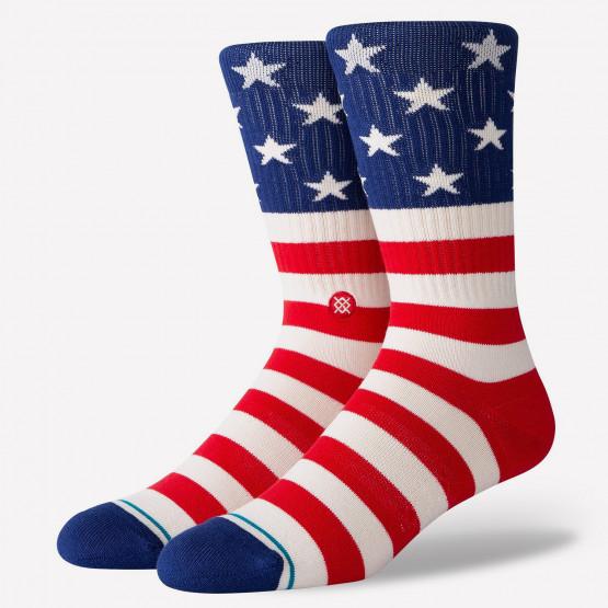 Stance The Fourth Crew Unisex Κάλτσες