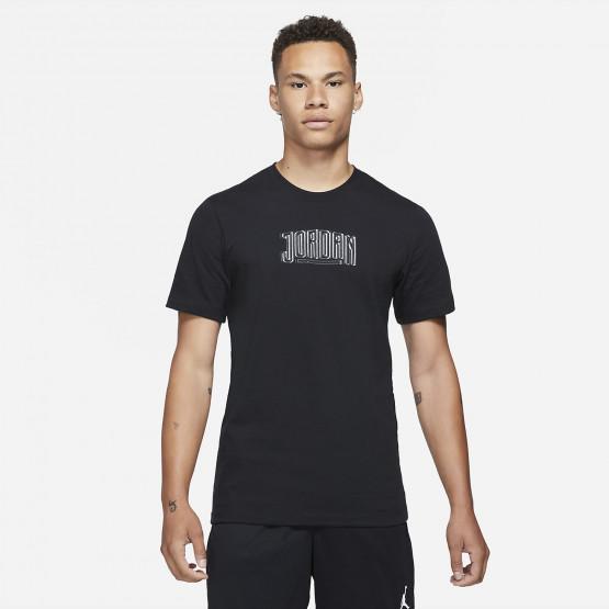 Jordan Sport DNA Crew 2 Ανδρικό T-shirt