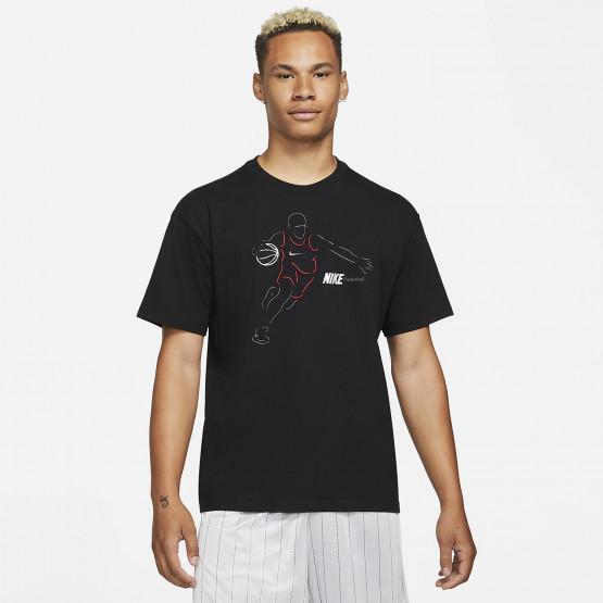 Nike Basketball Men's T-Shirt