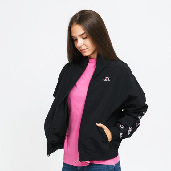 Champion Rochester Women's Sleeve Track Jacket